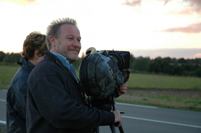 Nicolas Philibert © Les films d'ici