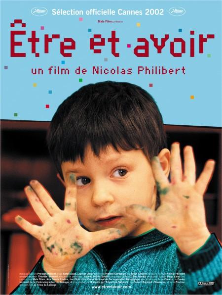 Être et avoir © Cécile Philibert