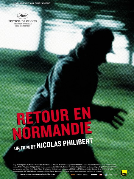 Retour en Normandie © Cécile Philibert